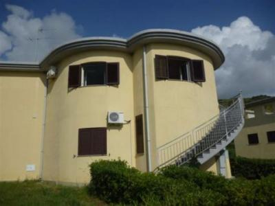 Vente Appartement SAN-LUCIDO  CS en Italie